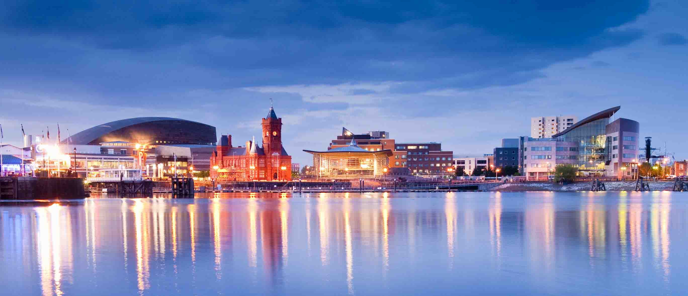 City Of Cardiff Image